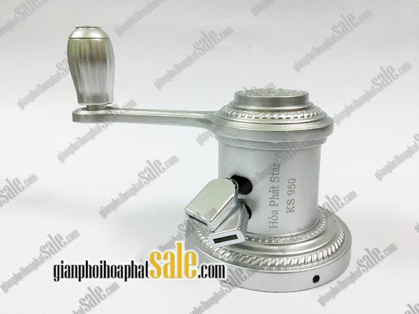 Giàn phơi Hoà Phát KS950 SALE 50%
