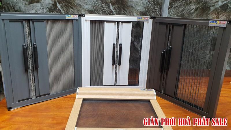 Cửa chống muỗi sang trọng, hiện đại có thể sử dụng thay cửa truyền thống